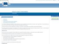 http://ec.europa.eu/consumers/empowerment/cons_networks_en.htm