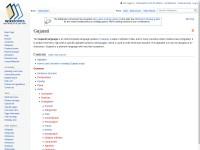 http://en.wikibooks.org/wiki/Gujarati