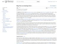 http://en.wikipedia.org/wiki/Big_Four_%28audit_firms%29