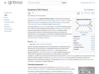 http://en.wikipedia.org/wiki/Quantum_field_theory