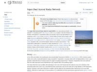 http://en.wikipedia.org/wiki/Super_Dual_Auroral_Radar_Network