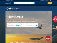 http://flightaware.com/