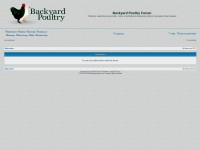 http://forum.backyardpoultry.com/viewtopic.php?f=10&t=7992027
