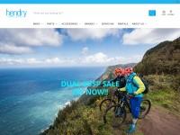 http://hendrycycles.com.au/