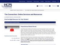 http://henricoschools.us/online-services/