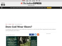 http://indianexpress.com/article/lifestyle/books/does-god-wear-shoes/