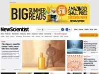 http://newscientist.com
