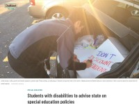 http://ny.chalkbeat.org/2014/01/14/students-with-disabilities-to-advise-state-on-special-education-policies/