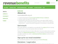 http://revenuebenefits.org.uk/about/