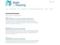 http://righttohousing.ca/?cat=8
