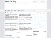 http://sciencedaily.com