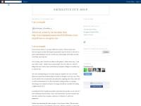 http://sensitivity-hsp.blogspot.com/