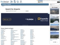 http://skyvector.com/airports