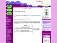 http://talkingchild.com/chartintel.aspx