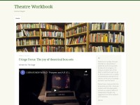 http://theatreworkbook.wordpress.com/