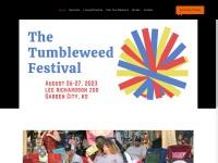http://tumbleweedfestival.com/