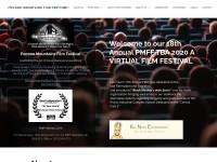 http://www.Poconomountainsfilmfestival.com