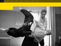 http://www.aikidoinsydney.com/