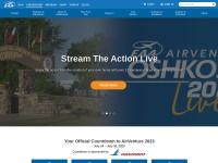 http://www.airventure.org/