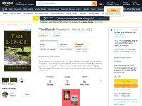 http://www.amazon.com/Bench-Linda-Rawlins/dp/1456886517/ref=sr_1_3?s=books&ie=UTF8&qid=1371131937&sr=1-3&keywords=linda+rawlins