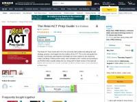 http://www.amazon.com/Real-ACT-3rd-Prep-Guide/dp/0768934400/ref=sr_1_1?s=books&ie=UTF8&qid=1352856312&sr=1-1&keywords=ACT