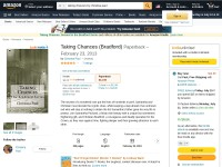 http://www.amazon.com/Taking-Chances-Bradford-Volume-2/dp/061576262X/ref=sr_1_1?ie=UTF8&qid=1362225446&sr=8-1&keywords=taking+chances+by+christina+paul
