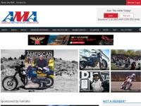 http://www.americanmotorcyclist.com