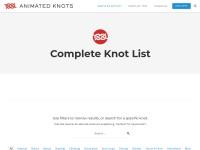 http://www.animatedknots.com/knotlist.php?LogoImage=LogoGrog.jpg&Website=www.animatedknots.com