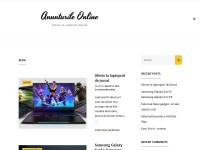http://www.anunturileonline.ro