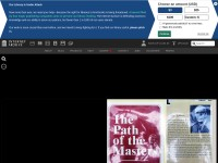 http://www.archive.org/details/ThePathOfTheMasters