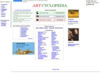 http://www.artcyclopedia.com/