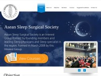 http://www.aseansleepsurgicalsociety.com/index.html