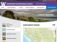 http://www.atmos.washington.edu/weather/radar.shtml