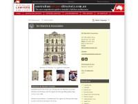 http://www.australianlawyersdirectory.com.au/9550/de-marchi-associates-brunswick
