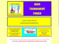 http://www.basstournamentfinder.com