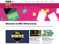 http://www.bbc.co.uk/writersroom
