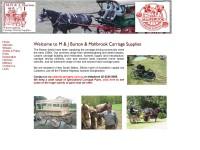 http://www.carriages.com.au