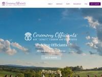 http://www.ceremonyofficiants.com