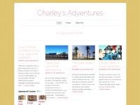 http://www.charleysadventures.wordpress.com/