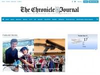 http://www.chroniclejournal.com