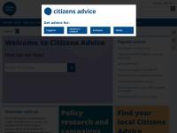 http://www.citizensadvice.org.uk