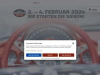 http://www.classicmotorshow.de/