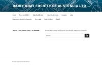 http://www.dairygoats.org.au/index.html