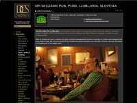 http://www.diplomatic-corporate-services.si/services/food-drinks-clubbing/cafes-bars-pubs/sir-williams-pub-pubs-ljubljana-slovenia.php