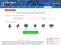 http://www.discovery-campervans.com.au/