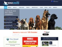 http://www.dogzonline.com.au