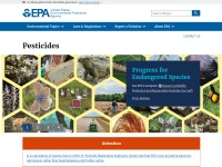 http://www.epa.gov/pesticides/