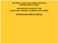 http://www.freecampsaustralia.com/phpBB3/index.php