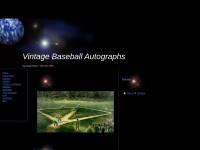 http://www.freewebs.com/vintagebaseballautographs/