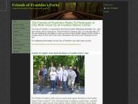 http://www.friendsoffranklinsparks.webs.com/